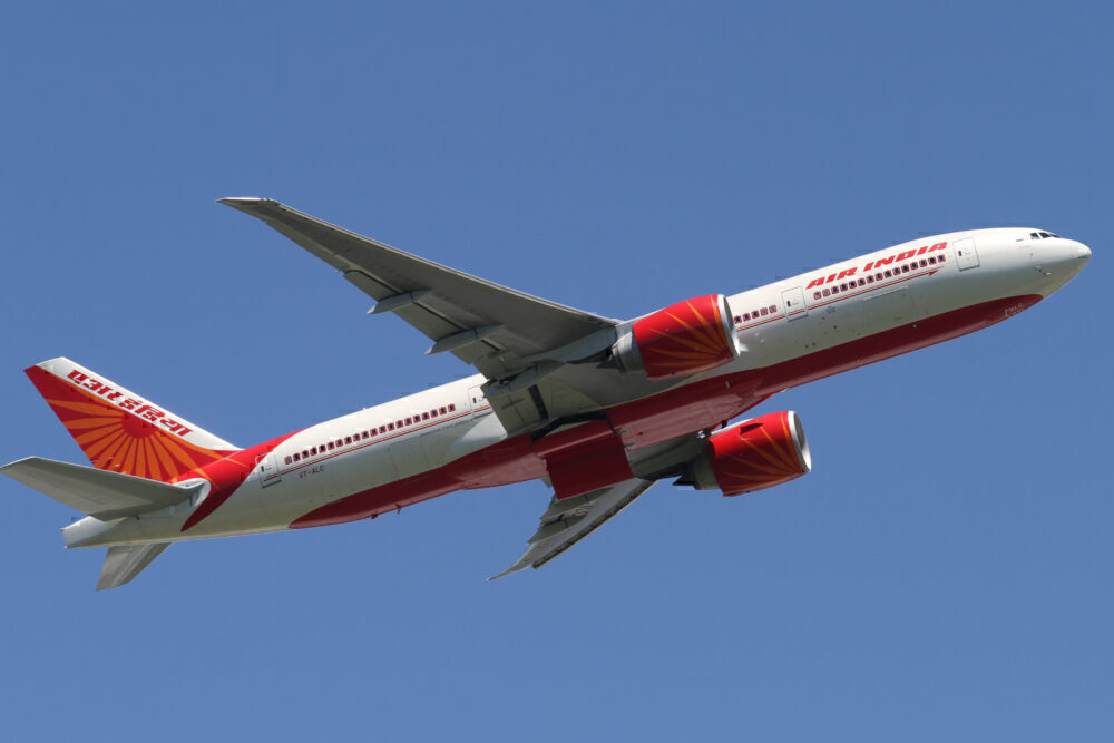 All-women crew for Air India's inaugural San Francisco-Bengaluru flight