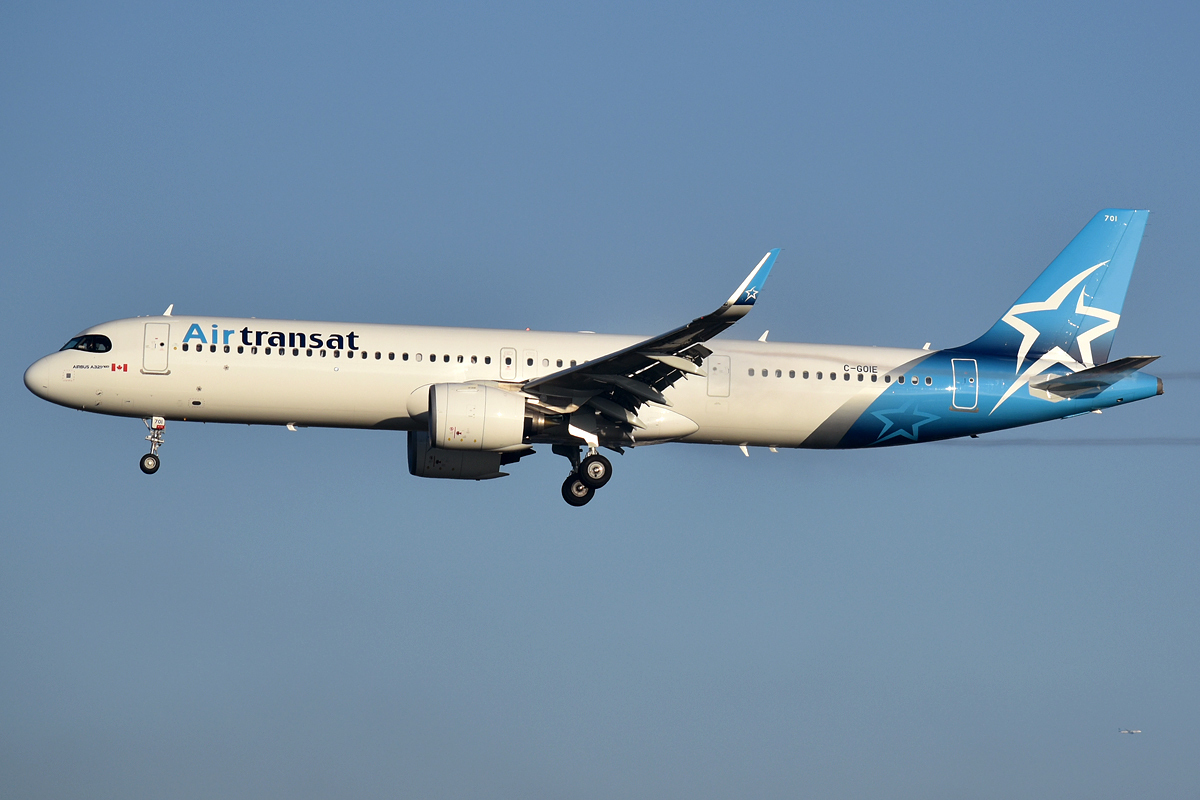 What Will The Air Transat-Air Canada Merger Mean For Flight Prices?