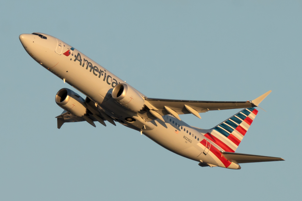 American Airlines, boeing 737 max, return to service