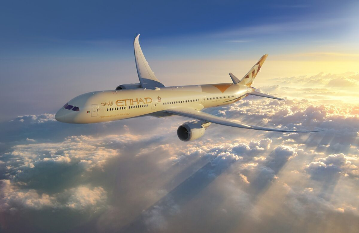 Etihad To Resume Flights To Doha Following 3.5 Year Blockade
