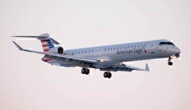 PSA Bombardier-CRJ-900