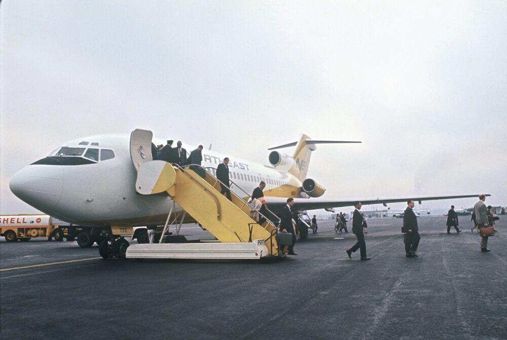 Northeast Boarding