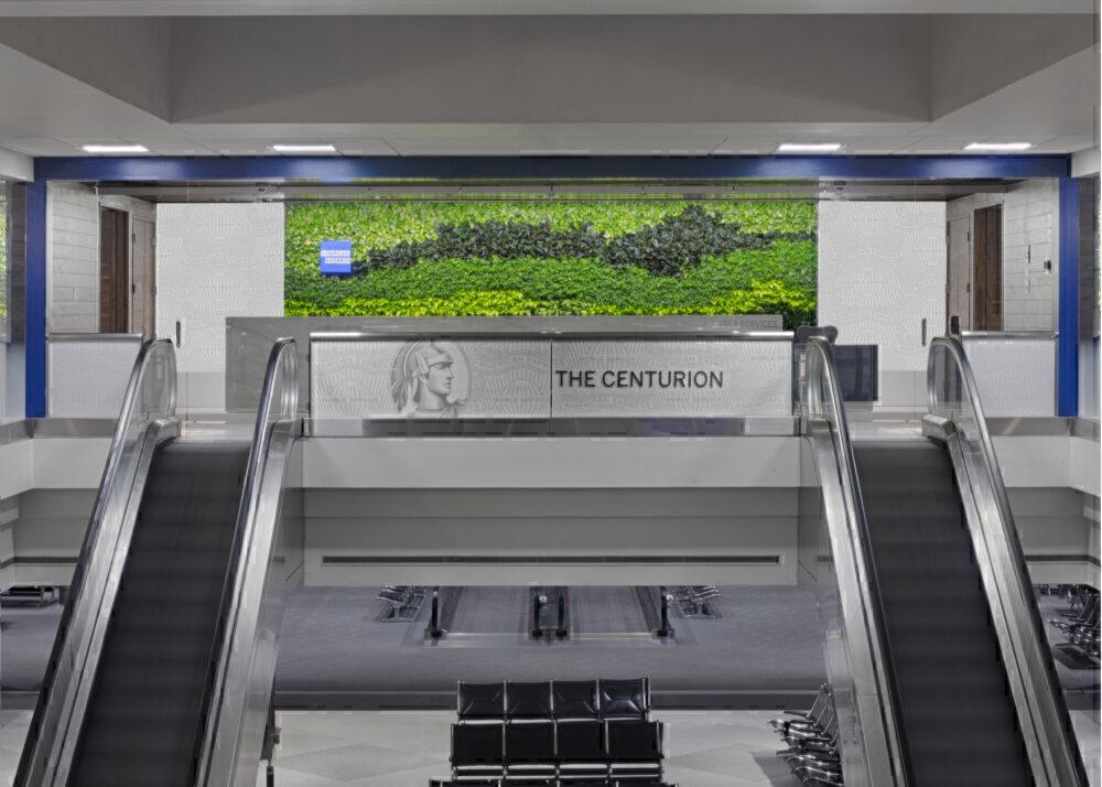 Centurion Lounge Denver <a href=