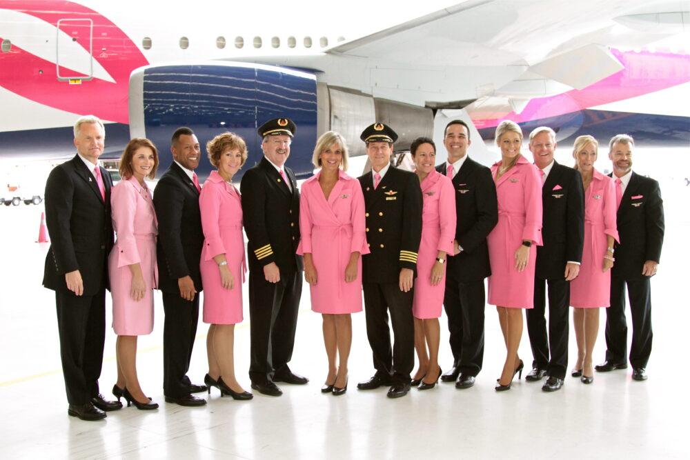 Delta Crew
