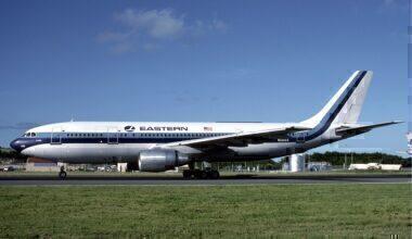 Eastern AIr Lines A300