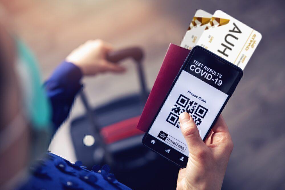 Etihad Airways to launch IATA Travel Pass