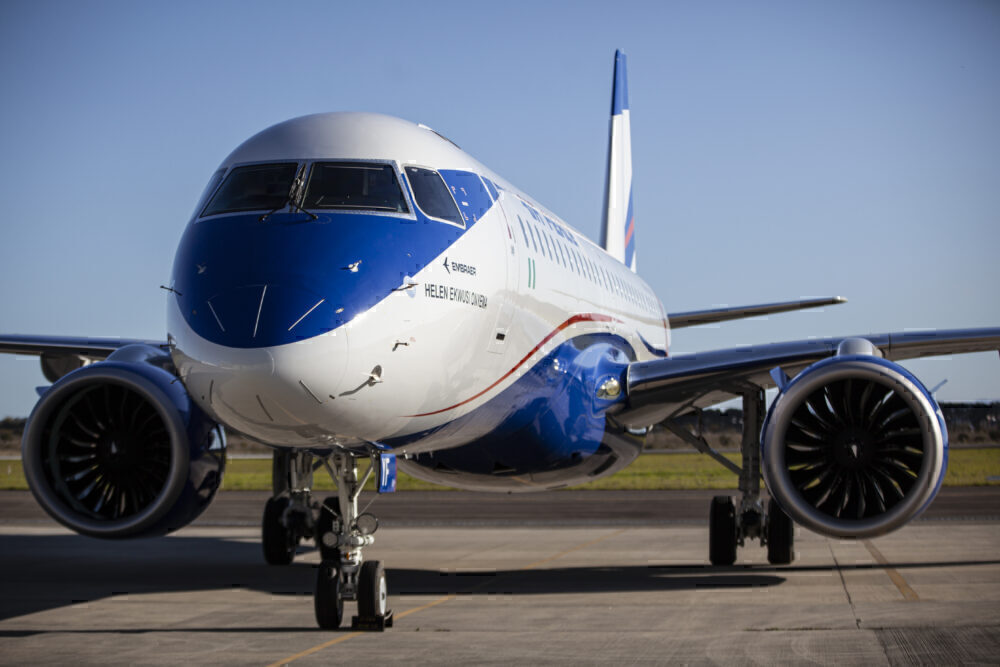 Air Peace E195