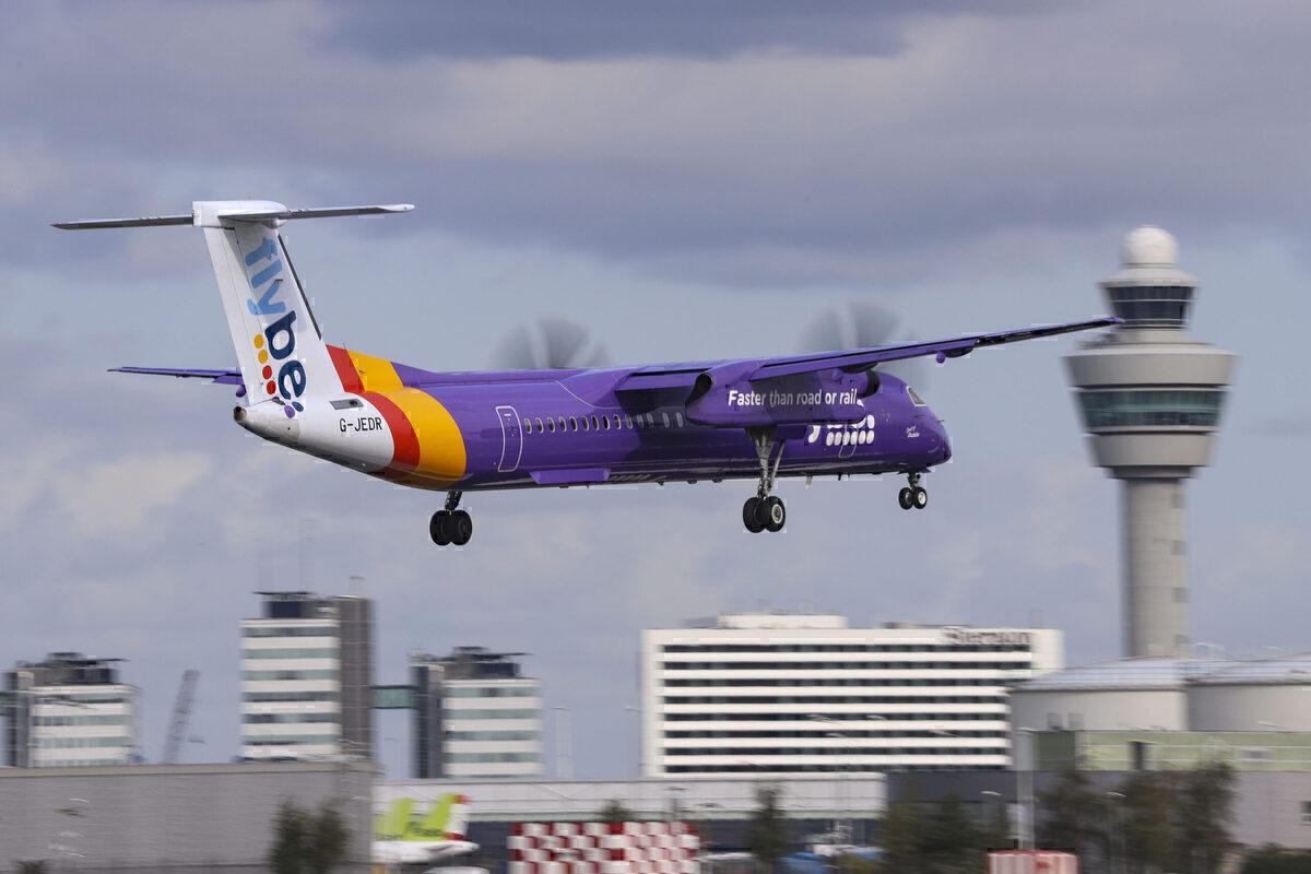 One Year On – How The Flybe Collapse Impacted UK Aviation