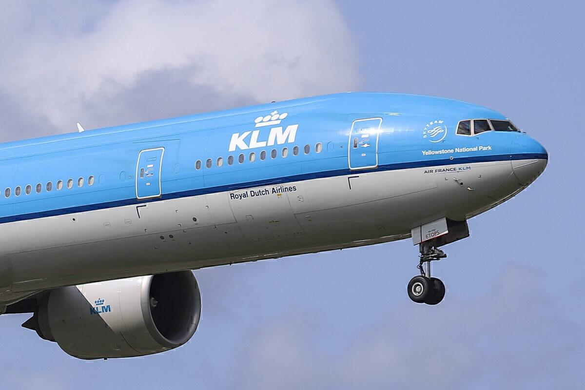 KLM To Halt Intercontinental Flights - Simple Flying