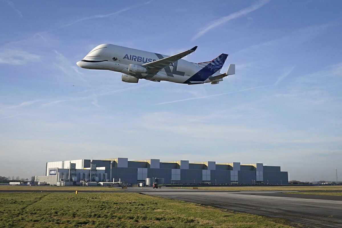 Airbus, Boeing, 2020 Deliveries