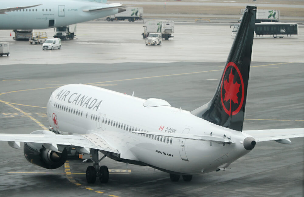 Transport Canada, Boeing 737 MAX, Recertified