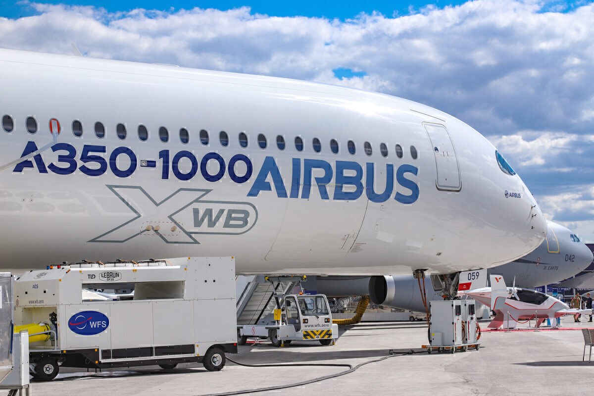 Airbus, Deliveries, 2020