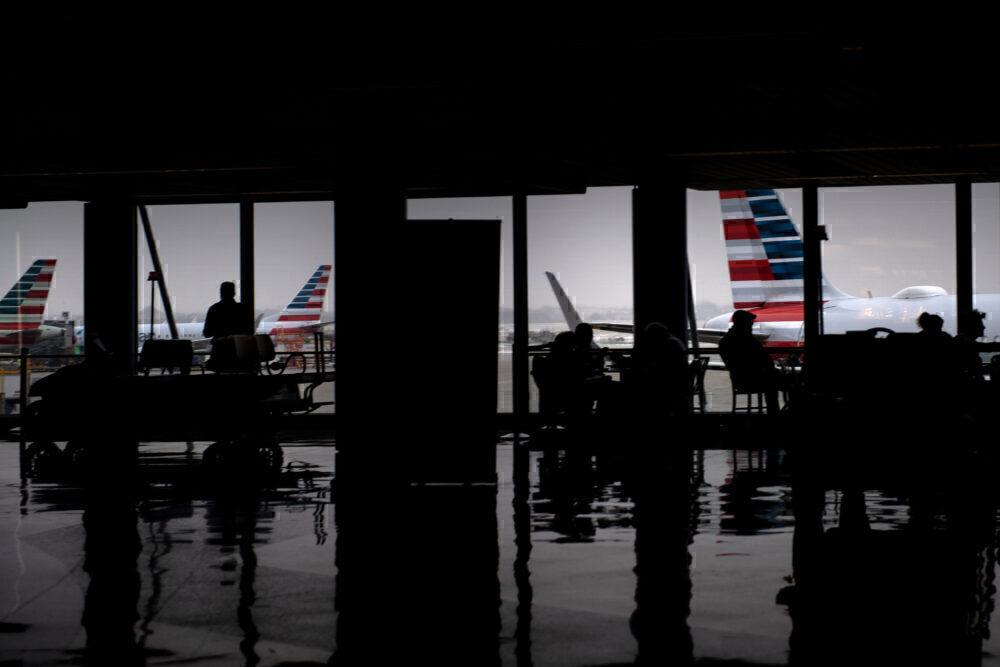 Breaking: US Will Mandate 10-Day Self-Quarantine For International Arrivals