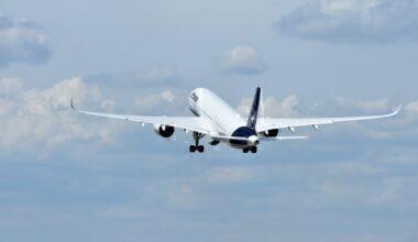 Lufthansa, Airbus A350, Refinanced