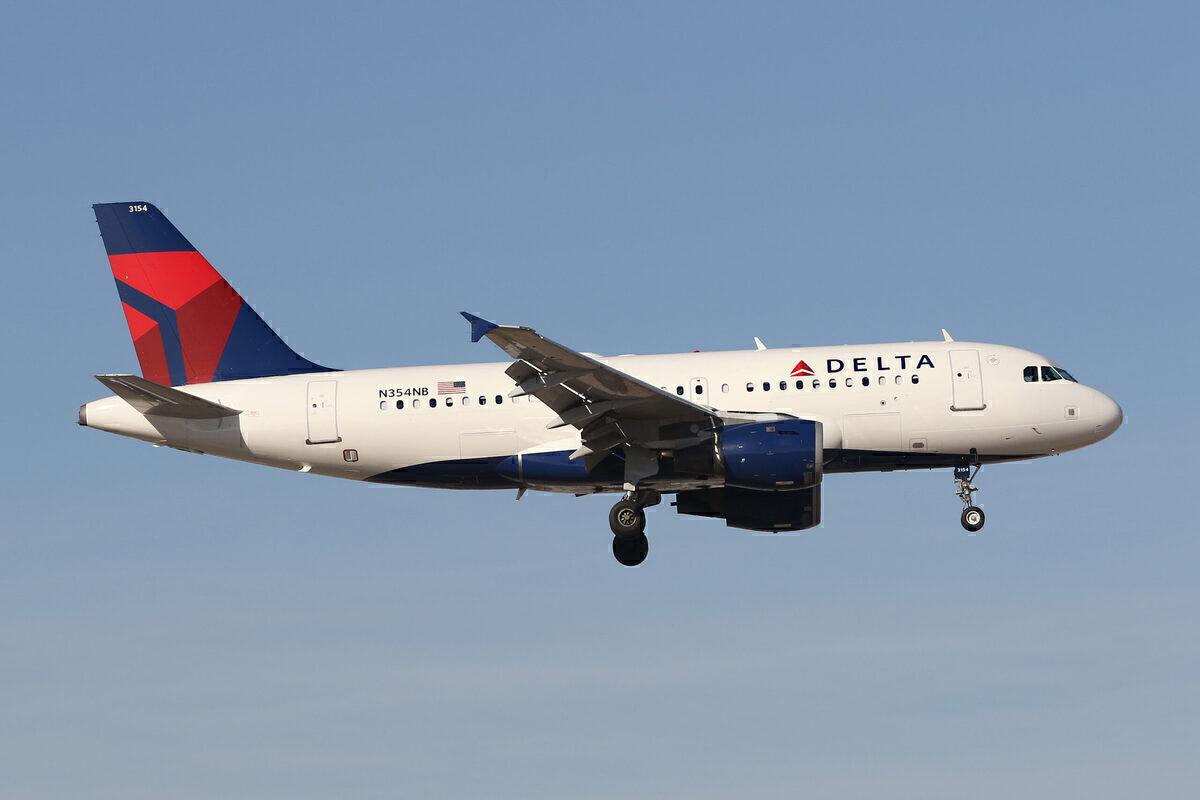 Passenger Dies On Seattle-Bound Delta Air Lines Flight