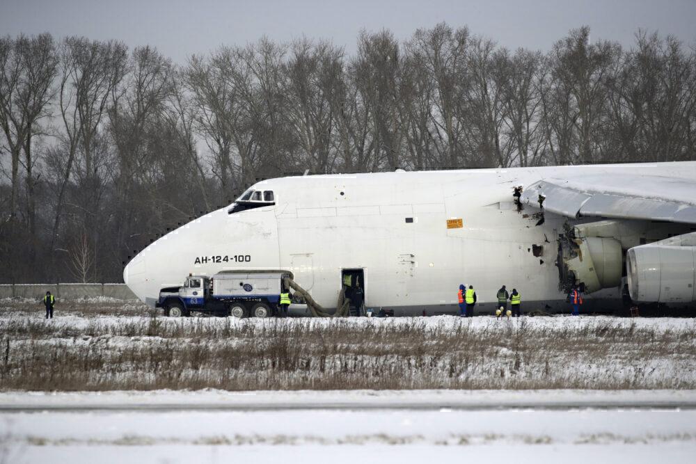 An-124 Getty