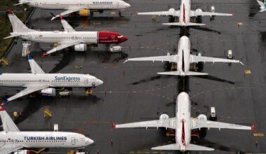 737 MAX EASA