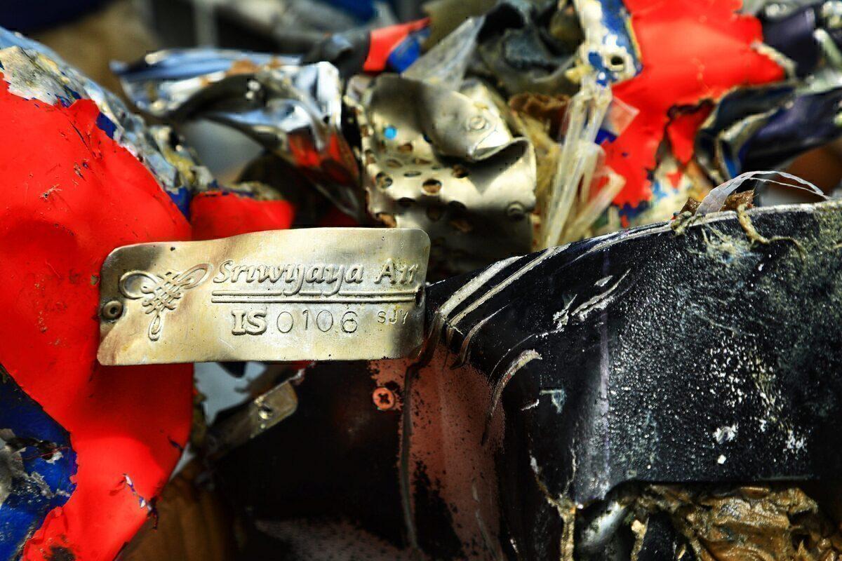 Sriwijaya Air, Boeing 737-500, Air Crash Investigation