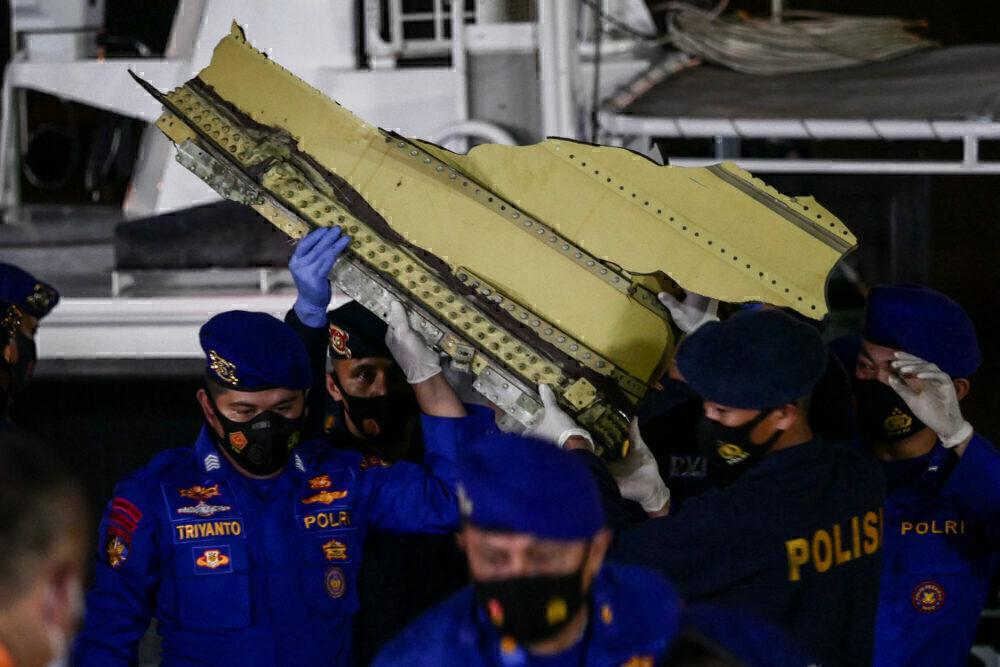 Sriwijaya Air Boeing 737 Crash Investigation Looks At Autothrottle