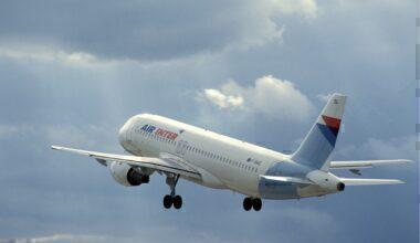 Air Inter Getty