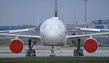 Lufthansa, Cloth Masks, Banned