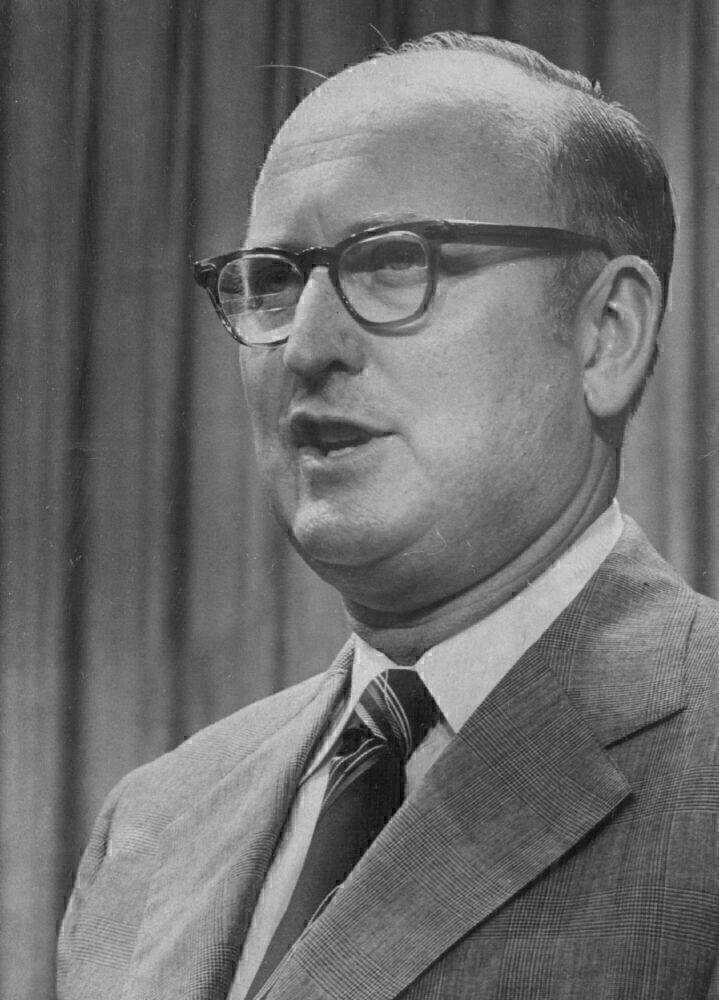 David C. Garrett Delta CEO