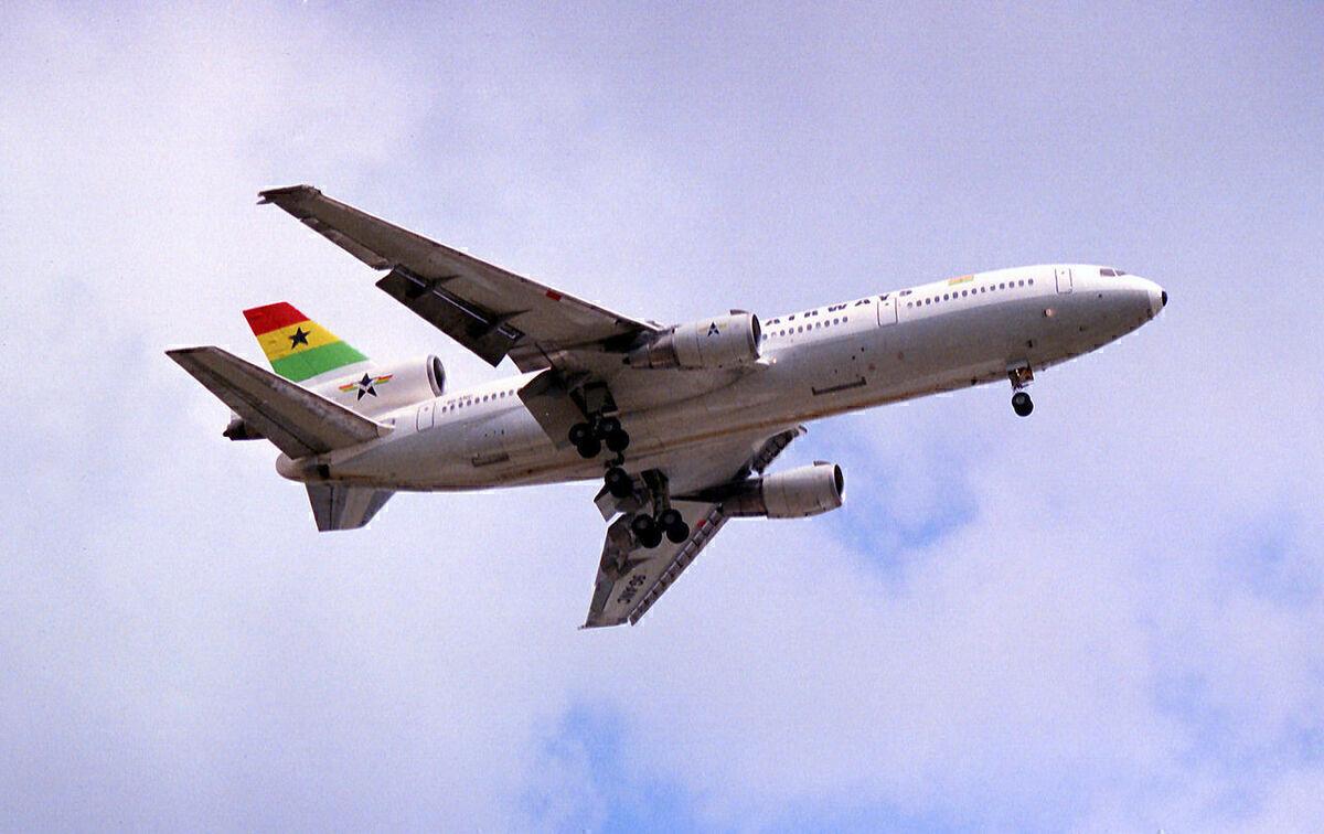 What Happened To Ghana Airways?