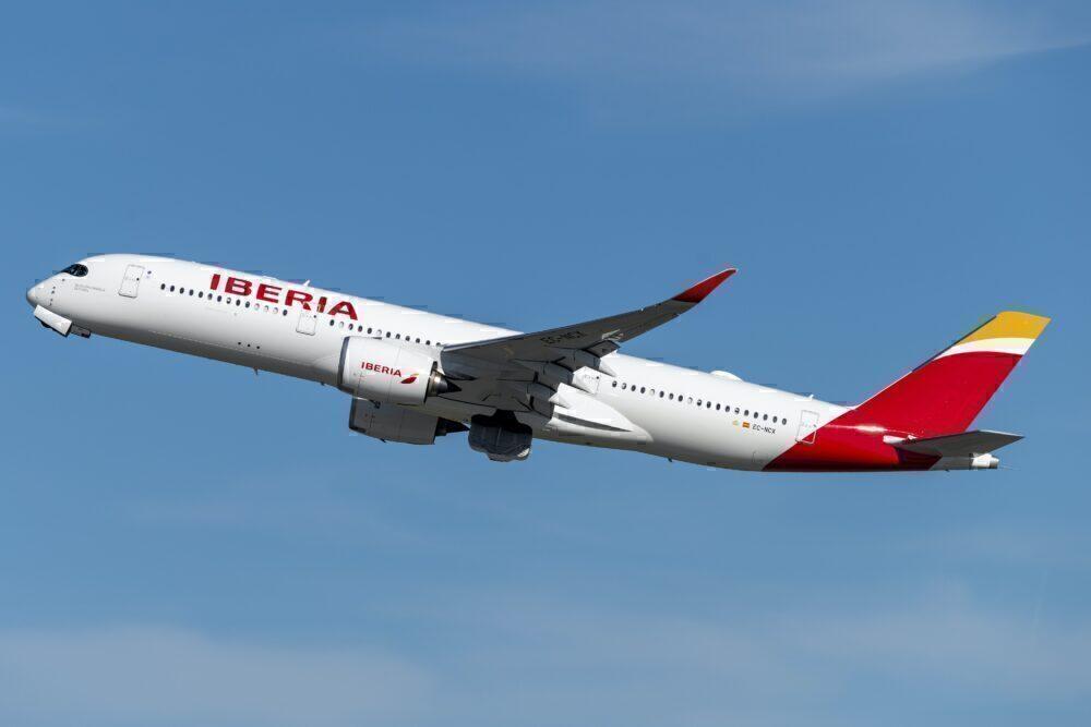 Qatar Airways, Iberia, Strategic Partnership