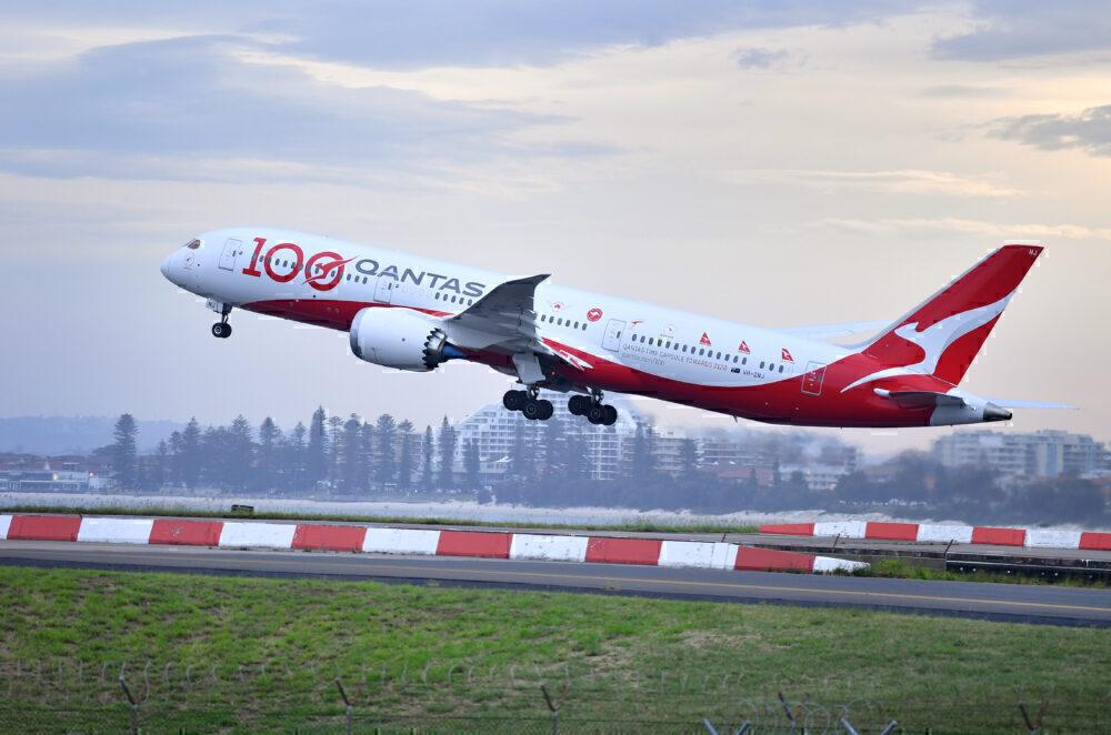 Qantas-los-angeles-repatriation-tickets-canceled