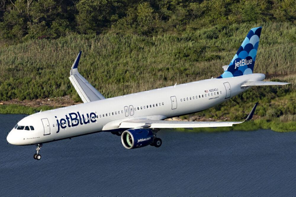 JetBlue GUA