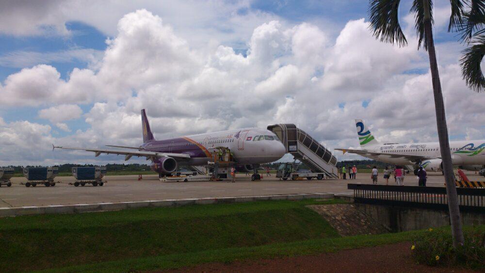 Cambodia Eyes Direct Flight Links With India