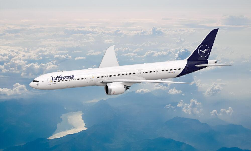 Boeing 777X, Delivery Delays, 2023