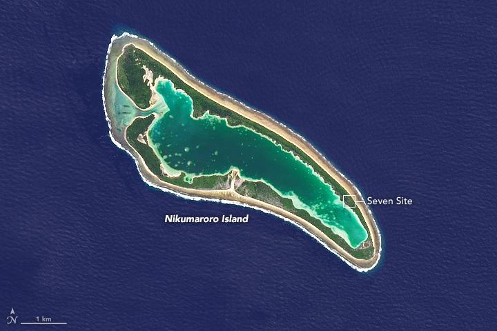 Nikumaroro_Atoll_