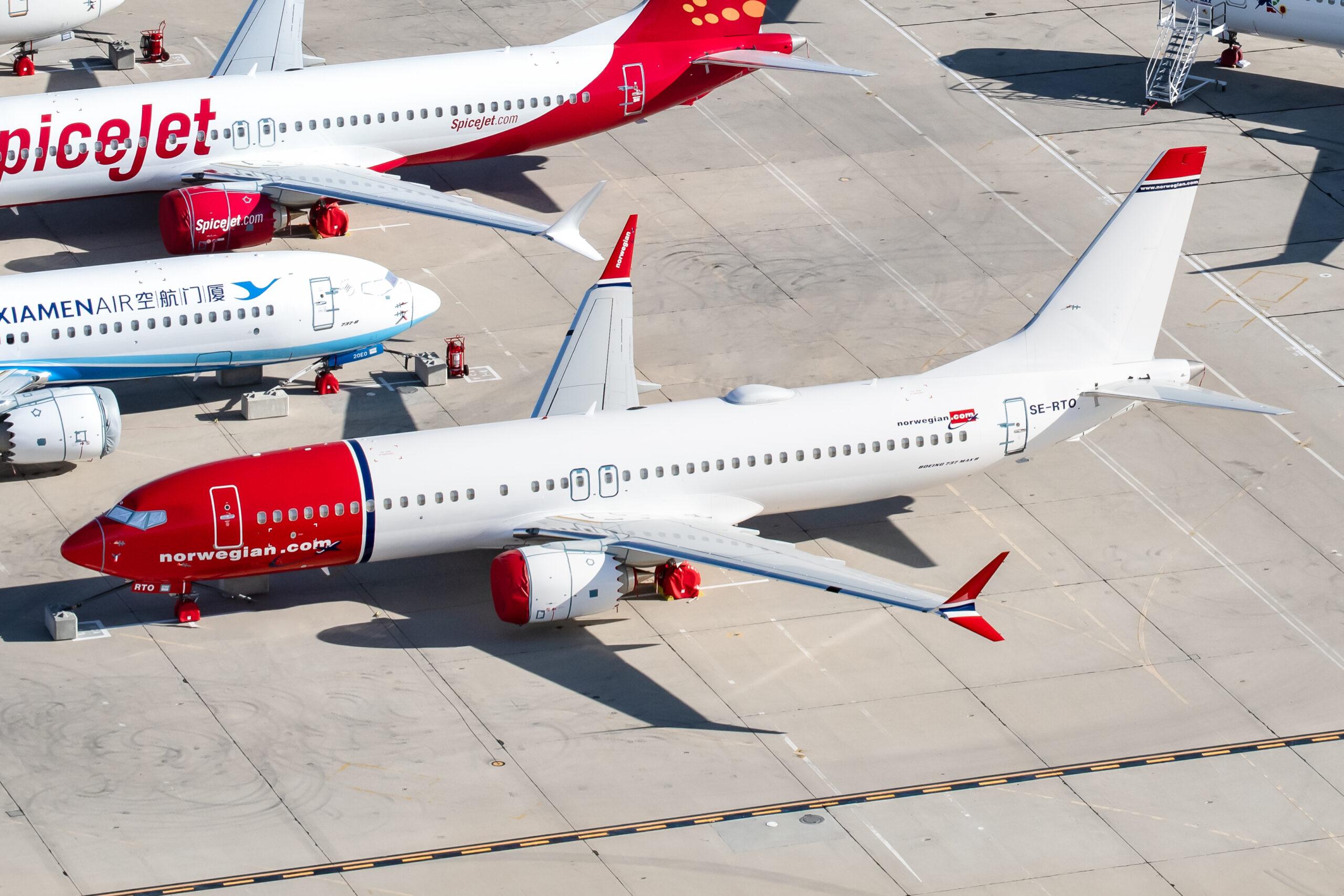 EASA, Boeing 737 MAX, Recertification