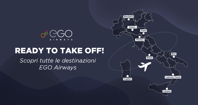 EGO Airways
