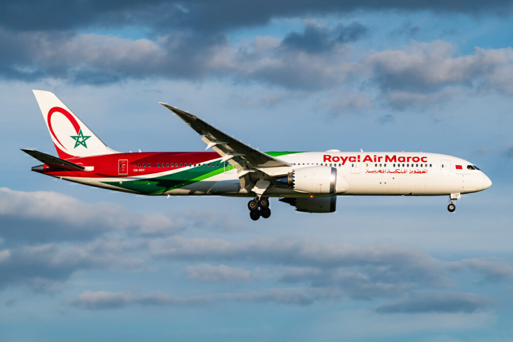 Royal-Air-Maroc-Israel