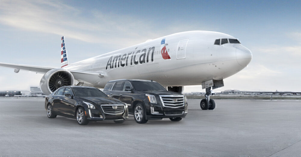 American Airlines Five Star