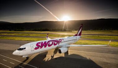 Swoop Plane