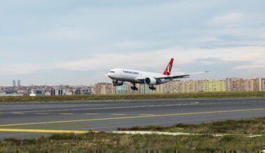 Turkish 777F
