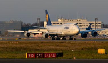 Lufthansa, Airport Slots, €9 Flights