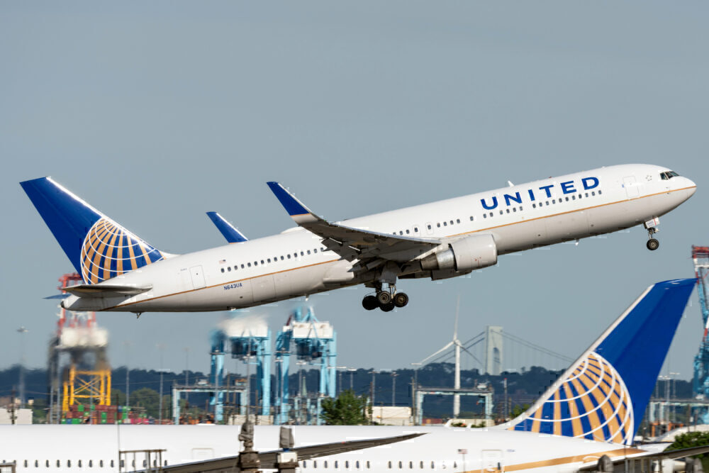 The Top 5 New United Airlines Routes For 2021