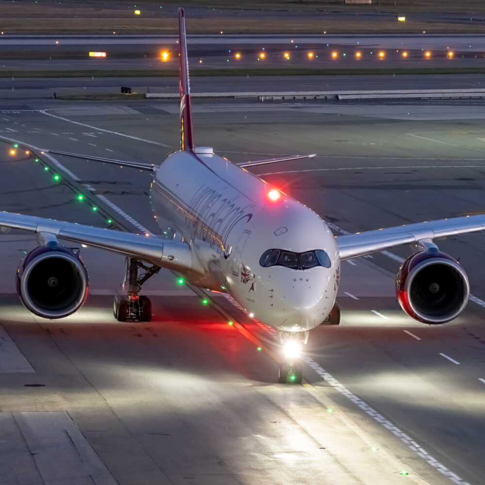 Virgin Atlantic Airbus A350-1041 G-VPOP (2)