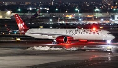 Virgin Atlantic, easyJet, COVID-19 Vaccine