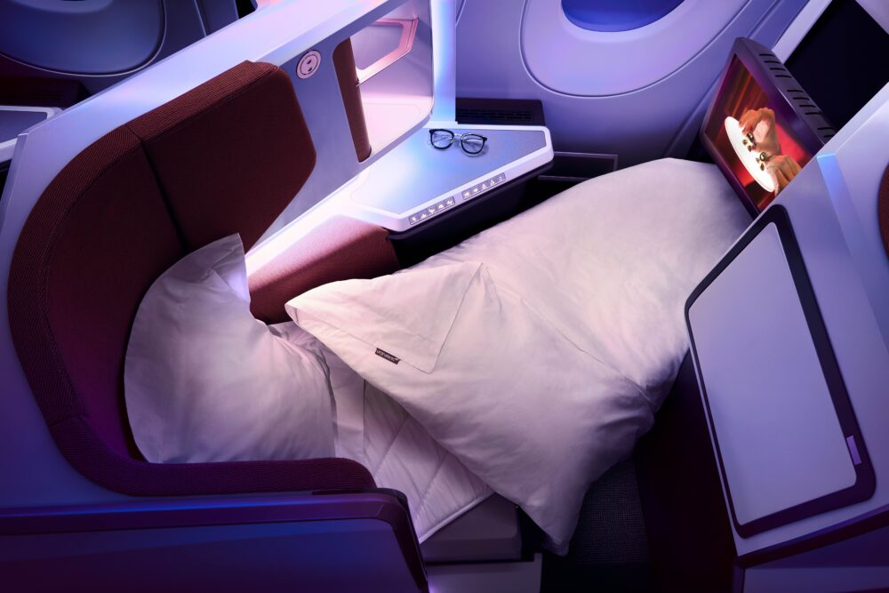 Virgin Atlantic Offers Frequent Flyer Status Match For BA Customers