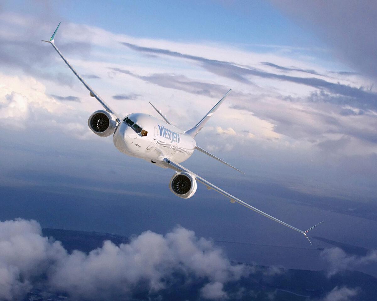 WestJet, Boeing 737 MAX, Return To Service