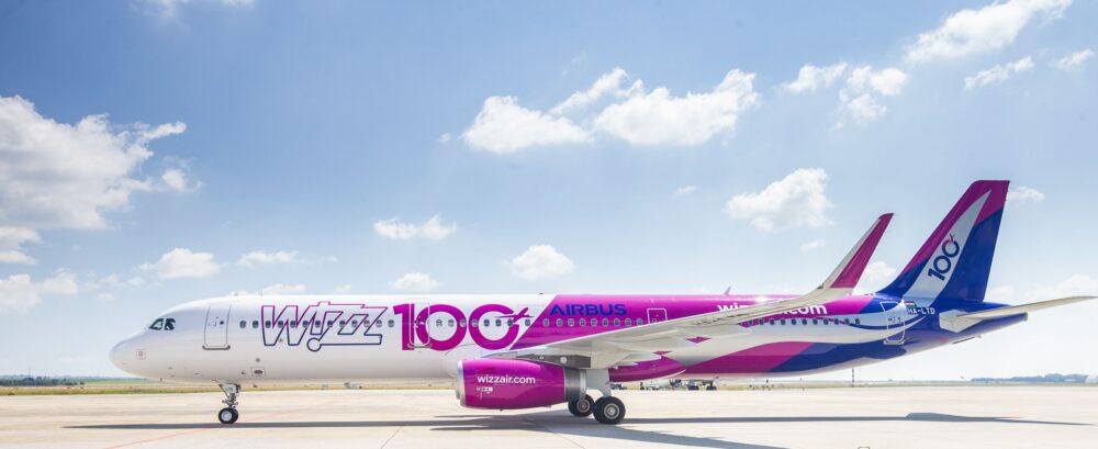 Wizz A320 Family