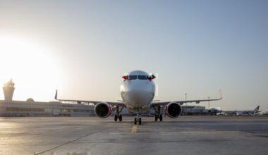 Wizz Air Abu Dhabi Launch A321neo