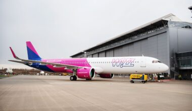 Wizz Airbus A321neo