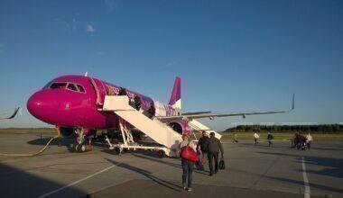 A320 Wizz
