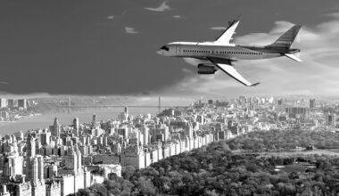 Odyssey New York